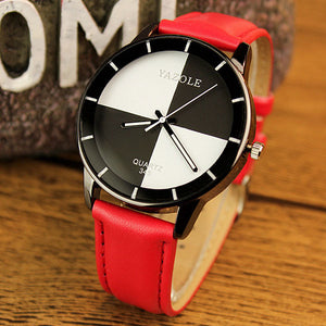 Luxury Female Clock Quartz Wrist Watch