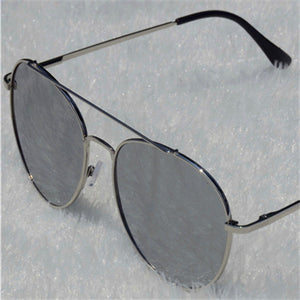 High Quality Spring Hinges Sunglasses - J20Style - 8