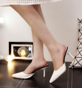 Summer American High Heel Women Shoes - J20Style - 7