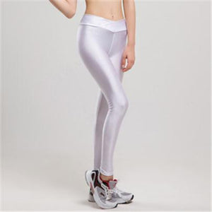 Candy Color Neon Stretched Legging - J20Style - 7