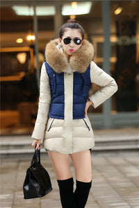 High Quality Cotton Mixed Coat - J20Style - 3