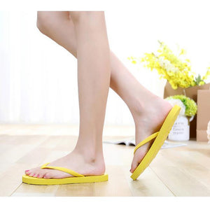 Summer Flip Flop Flat Shoes - J20Style - 9