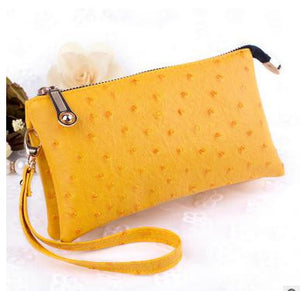 Crossbody Diagonal Butterfly Bag - J20Style - 11