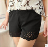 High Quality Summer Flower Shorts - J20Style - 8