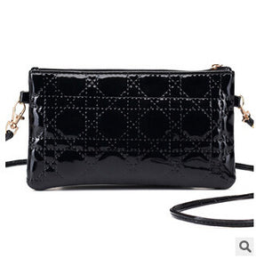 Casual PU Leather Crossbody Handbag - J20Style - 7