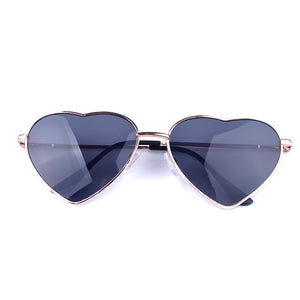 Summer Heart Shaped Vintage Sunglasses - J20Style - 7