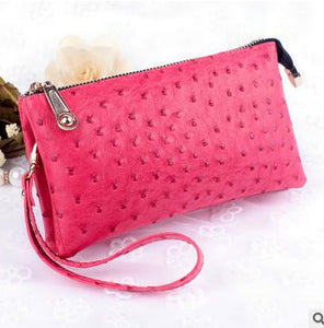 Crossbody Diagonal Butterfly Bag - J20Style - 10