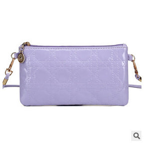 Casual PU Leather Crossbody Handbag - J20Style - 11