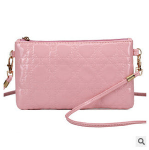 Casual PU Leather Crossbody Handbag - J20Style - 10