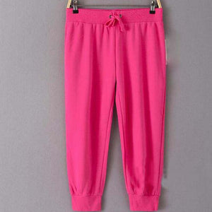 Short Loose Candy Color Pants - J20Style - 8