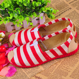 New Summer Style Comfortable Casual Slip Lady Loafers
