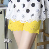 High Quality Summer Flower Shorts - J20Style - 11