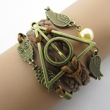 Double Infinite Multilayer Bracelet - J20Style - 3