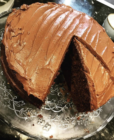 Best Vegan Chocolate Cake Recipe