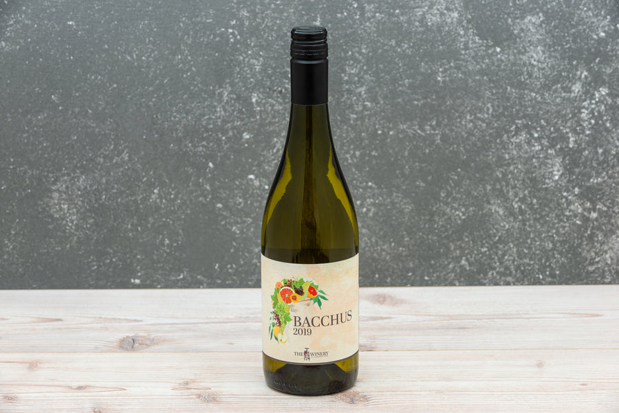 Local Wine: Bacchus 2019