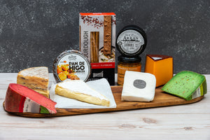 Cheese Hamper - made to order