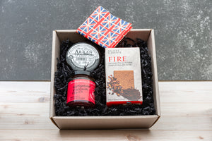 Cheese Lovers Hamper