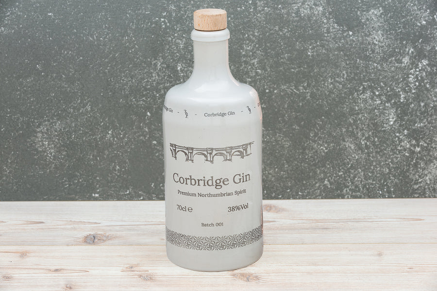 Corbridge Gin 70cl