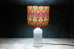 Corbridge Gin Bottle and Lamp Upgrade Set