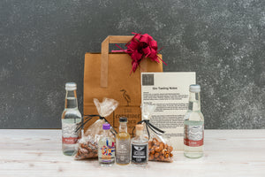 Gin Zoom Party Bag