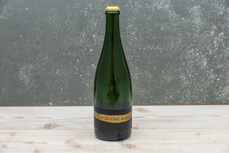 Local Wine: This Mortal Angel (Sparkling)
