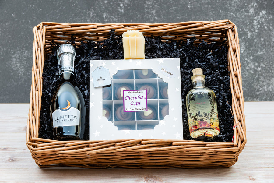 Pamper Hamper - Luxury Gift Hamper