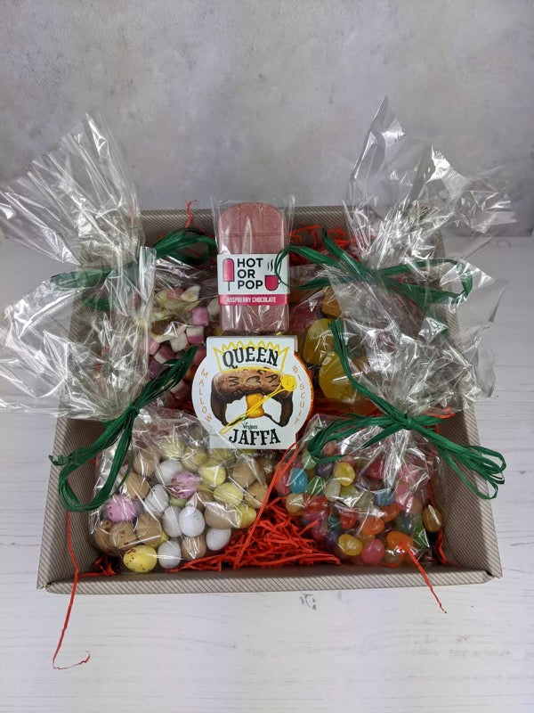 Sweet Delight Hamper