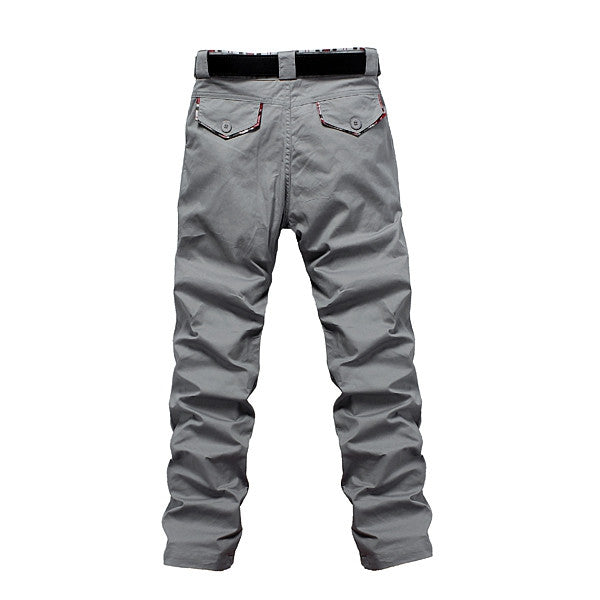 Pants 4 colors