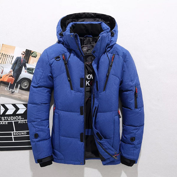 High Quality Winter Jacket 5 colors
