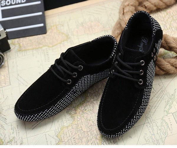 Spring Autumn Men Shoes