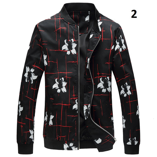 Casual jacket men 3 color