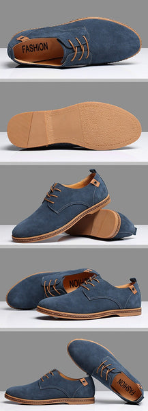 Shoes 5 colors