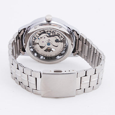 Mechanical Casual Watch J-567