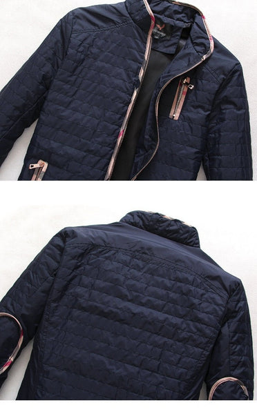 Jacket (2 colors)