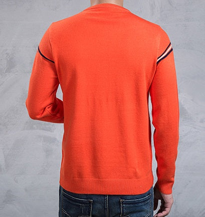 Thin sweater men 3 colors