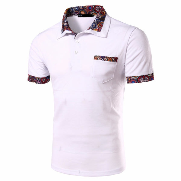 Polo Shirts (3 colors)