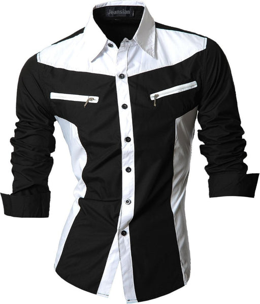 Stylish Casual Shirt 4 color