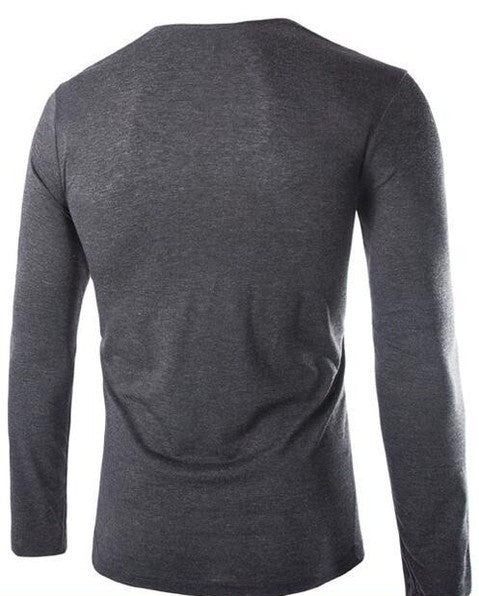T-Shirt Long Sleeve (3 colors)