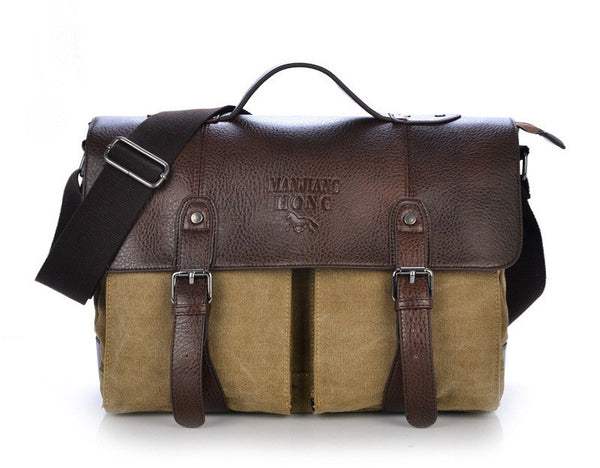 Men's business bag available 3 colors