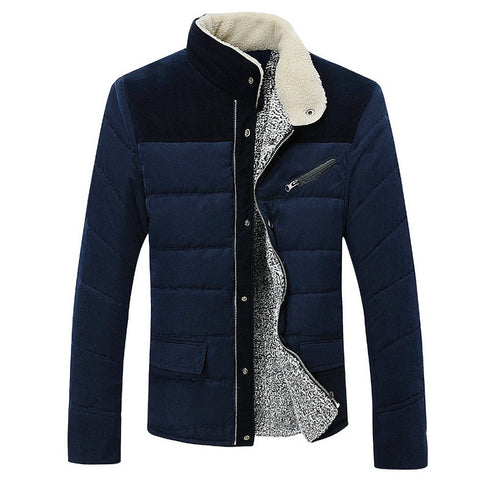 Winter Jacket 2 colors