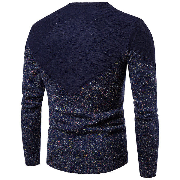 Men's thin pullover 2 colors
