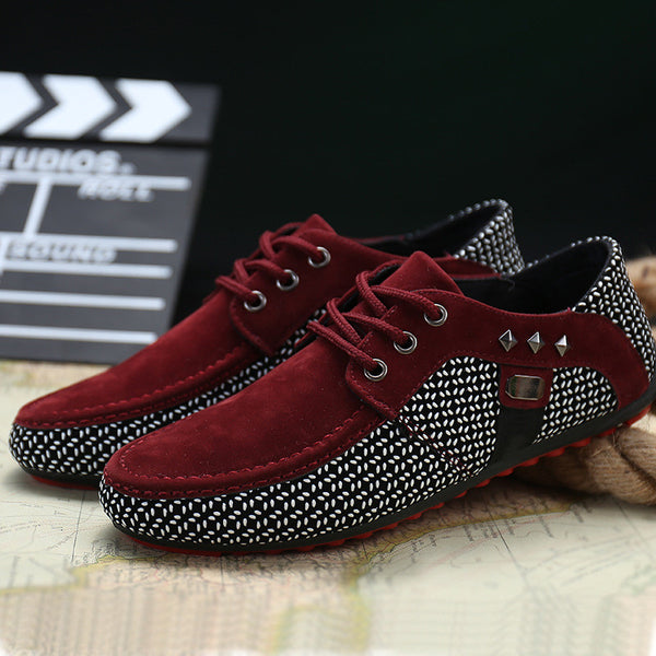 Spring Autumn Summer Men Shoes