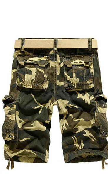Casual Mens Shorts 3 colors