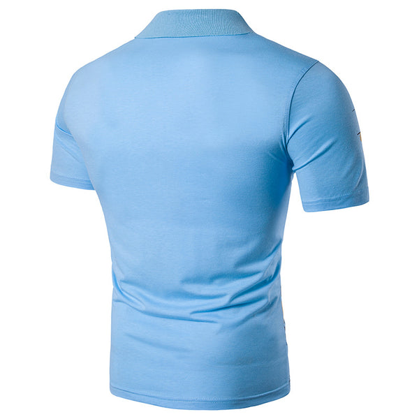 Men's Polo Shirts 4 colors