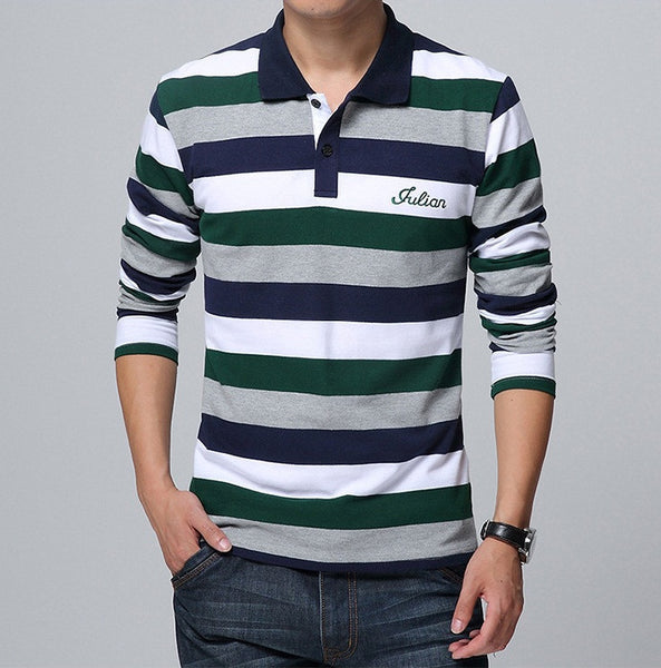 Polo Shirt (3 colors)