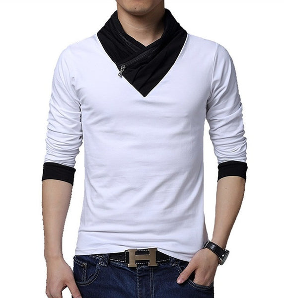 Long Sleeve T-Shirt (3 colors)