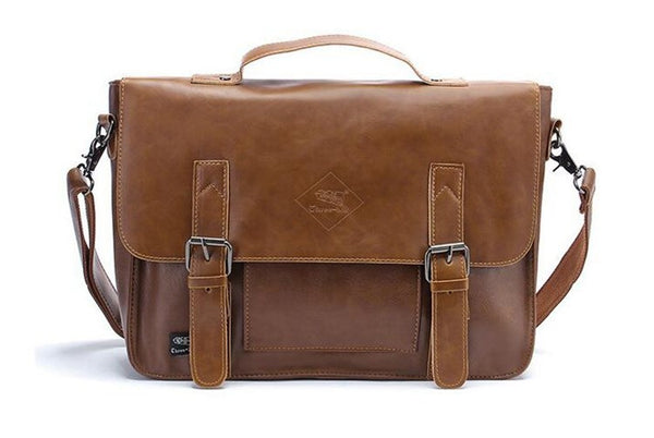 Men's briefcase 3 colors