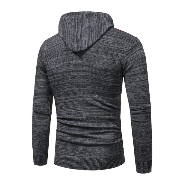 Mens Casual Slim Sweaters 2 colors