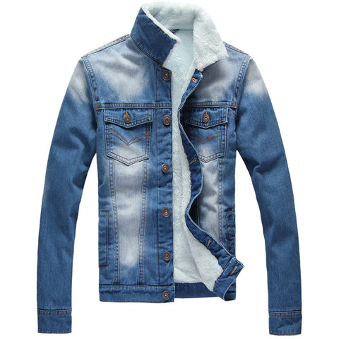 Jean jacket 2 colors