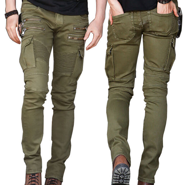 jeans Mens Skinny available 2 colors